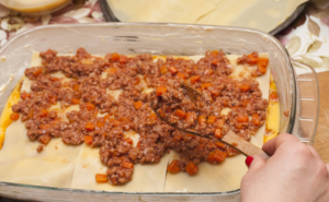 How Make Authentic Lasagna Bolognese