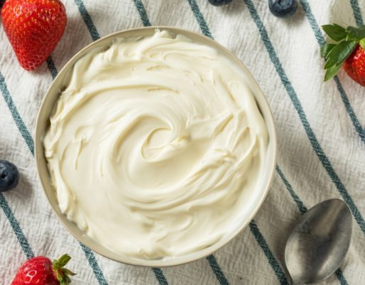 Mascarpone Cream Recipe