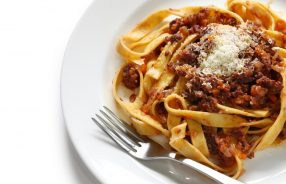 Origin and History of the Bolognese Ragù Sauce