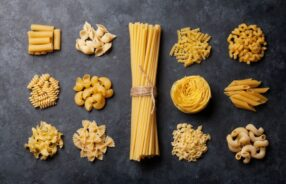 The Origin and History of Pasta