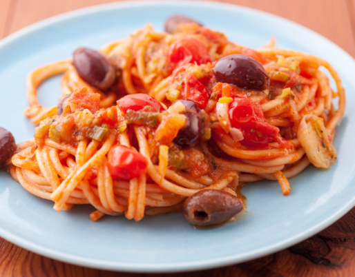 5 Interesting Curiosities About Pasta